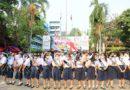 ปัจฉิมนิเทศ นักเรียนชั้นมัธยมศึกษาปีที่ 3,6 ปีการศึกษา 2563
